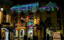 Comerciantes y hosteleros critican la escasa programación navideña