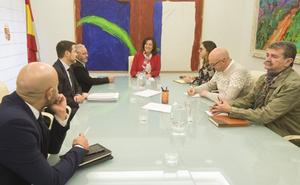 La Junta prepara la nueva edición de 'Las Edades del Hombre' en Lerma