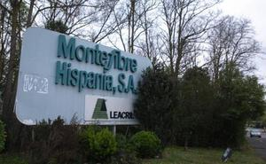 Alberto Cirera presenta el proyecto de conversión de la producción de Montefibre a Industria