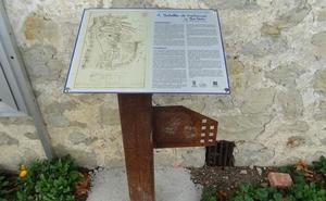 La Concejalía de Turismo del Valle de Mena crea la ruta de 'Las Guerras Carlistas'