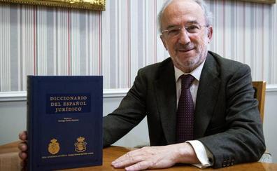 Santiago Muñoz Machado es el nuevo director de la RAE
