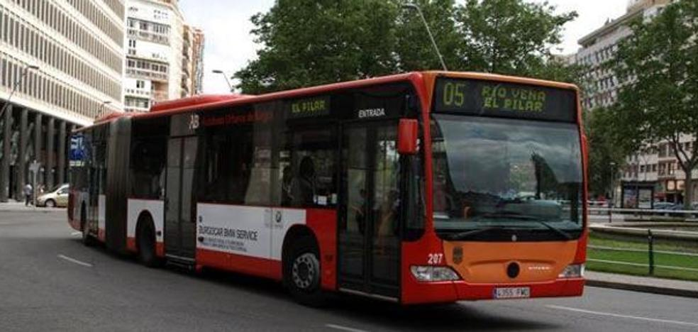 El PSOE rechaza la zona azul en Gamonal y la reducción a 10 de las líneas de autobuses