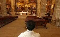 La Iglesia administra en la diócesis ocho millones de euros de cuatrocientos fieles