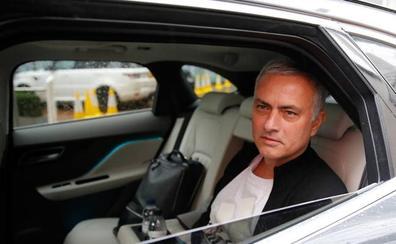 Mourinho, el rey del finiquito