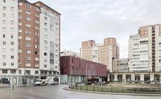 Imágenes del proyecto ganador para renovar el Mercado Norte