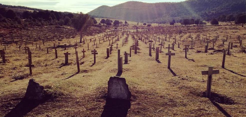 'Desenterrando Sad Hill' aterriza en Netflix