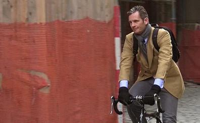 Iñaki Urdangarin tendrá su bicicleta estática para Reyes