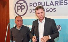 Las encuestas internas del PP situaban a Lacalle como el candidato idóneo