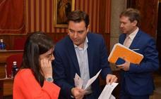 El PSOE tacha de ilegal la prolongación del contrato de gestión de la Oficina de Atención al Consumidor
