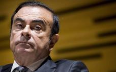 Carlos Ghosn podría salir de prisión bajo fianza en los próximos días