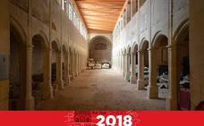 [MAYO] El mes del impulso a proyectos esenciales para los edificios culturales