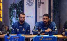Vitor Benite y Augusto Lima apuestan por el San Pablo por «su ambición como club y por su afición»