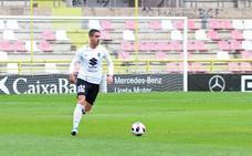 El Burgos CF buscará su lotería ante el Celta B