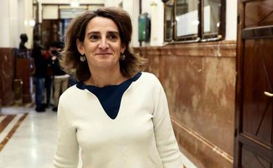 Ribera recibirá el miércoles a Herrera, Fernández y Lambán tras la petición de una reunión conjunta por la minería