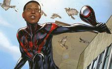 Miles Morales, el Spiderman mestizo que se ganó un puesto entre los clásicos