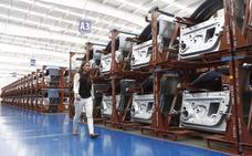 Las exportaciones caen un 5,8% en los diez primeros meses de 2018 en Burgos