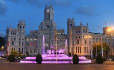 Madrid, País Vasco, Navarra y Cataluña superan la renta media de la UE