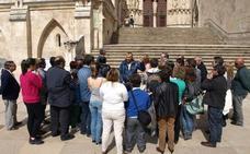 Burgos bate el récord de viajeros en el mes de noviembre