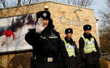 China se opone «categóricamente» a liberar a los dos canadienses detenidos