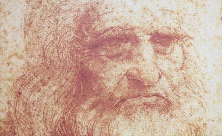 Da Vinci, la exposición