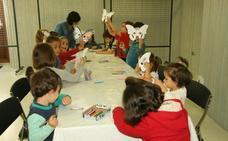 El Museo de Burgos programa un taller de manualidades para niños durante la Navidad