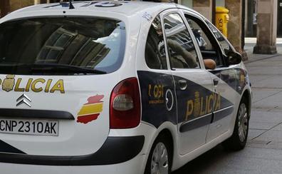 La Policía Nacional de Burgos desarticula un punto de venta de droga en Miranda de Ebro