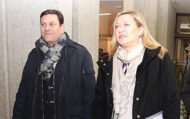 Del Olmo y Carriedo garantizan a los sindicatos el cumplimiento del Diálogo Social tras la prórroga presupuestaria
