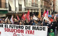 La Junta no tiene «ninguna garantía» sobre el futuro de Made en Medina del Campo