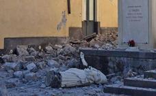 El Etna extiende el miedo en Sicilia