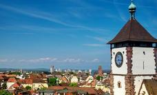 Los mejores destinos europeos para empezar 2019 viajando