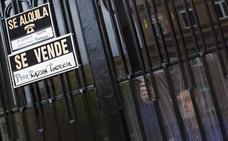 El precio de la vivienda en Burgos se eleva hasta los 1.181 euros por metros cuadrado