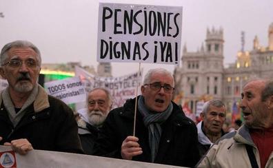 El Gobierno renuncia a imponer una nueva fórmula de revalorización de las pensiones
