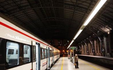 Renfe congela las tarifas de Cercanías y sube hasta un 7% los regionales