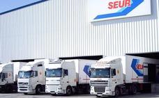 Seur levantará una planta logística en Ircio con 200 trabajadores