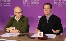 La Fundación del VIII Centenario de la Catedral recibe 150.000 euros de la Diputación