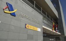 Los impuestos estatales en Castilla y León recaudan 861 millones menos que en 2008
