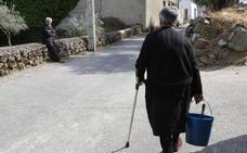 Castilla y León encabeza la pérdida de población en España en 2018