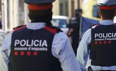 Un detenido por una agresión sexual múltiple a una mujer en Lleida