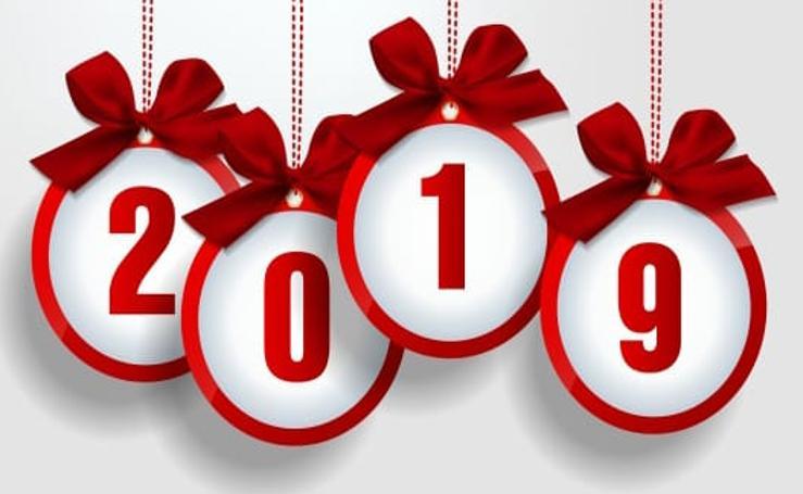 Los mejores mensajes para felicitar el Año Nuevo por WhatsApp