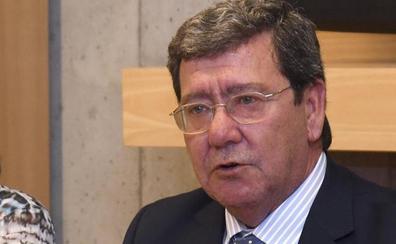 Rico confía en la reapertura del Tren Directo porque es «un problema de toda España»