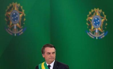 Echa a andar en Brasil el Gobierno ultraconservador de Bolsonaro