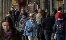 Las mujeres representan el 52,4% de la población de Burgos capital, superando en 8.465 a los hombres