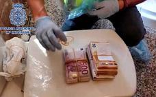 Ingresa en prisión un matrimonio que explotaba a mujeres en clubes de Alicante