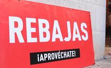 La campaña de rebajas generará en Burgos 1.040 empleos