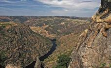 Parque Natural de Arribes del Duero, paraje fascinante entre Zamora y Salamanca
