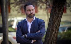 Vox eleva la presión sobre PP y Ciudadanos y amenaza con bloquear el pacto en Andalucía