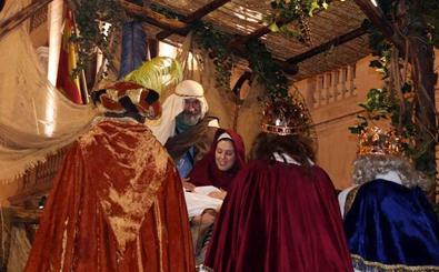 Burgos recibirá la llegada de los Reyes Magos con una cabalgata mágica y 4.000 kilos de caramelos