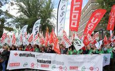 21.000 empleados públicos de Burgos se beneficiarán de la subida de salario aprobada por el Gobierno