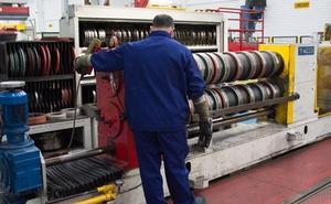 Burgos 'perdió' 8.687 trabajadores en 2018
