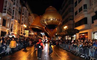Cortes al tráfico en varias calles de la ciudad por la Cabalgata de Reyes